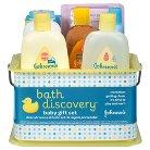 Johnson's Baby Bathtime Gift Set
