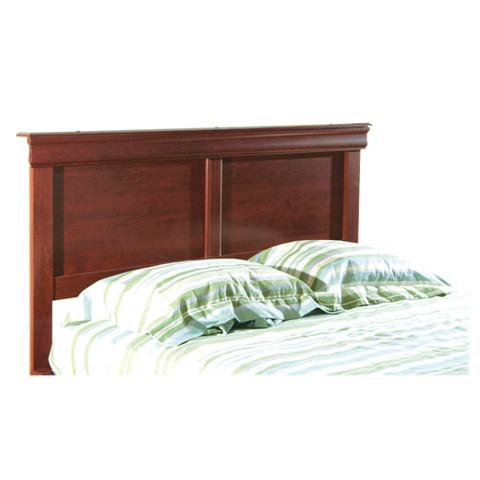 South Shore Headboard - Cherry (Full/Queen)