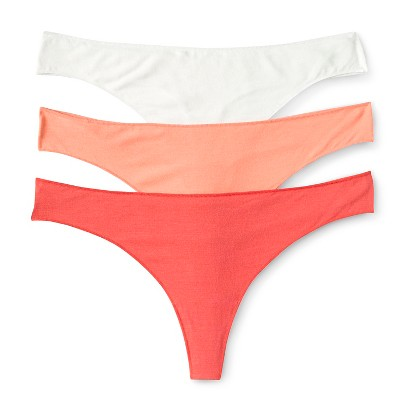 Women's Panties 3-Pack Collection