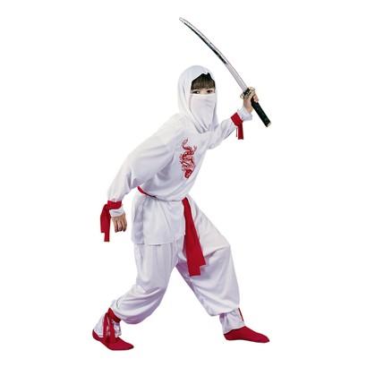 Boy's Ninja Deluxe Costume