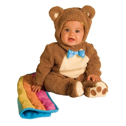 Teddy Infant/Toddler  - 6-18 mo