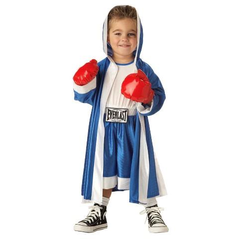 Toddler Everlast Boxer Costume 2T-4T