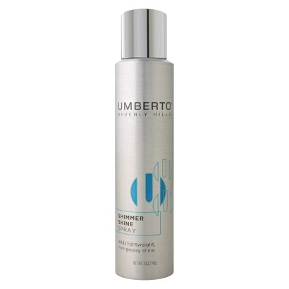 Umberto Shimmer Shine Spray - 5.0 oz.