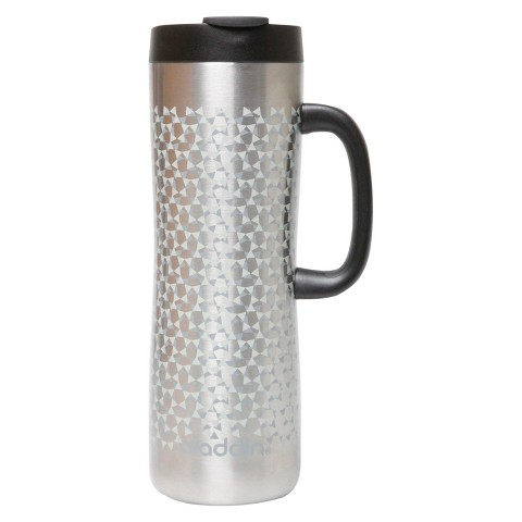 Senja Traveler Mug - Stainless Steel