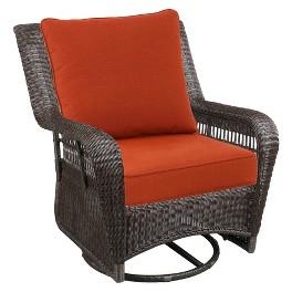 Madaga Wicker Conversation Furniture Collection - Threshold™