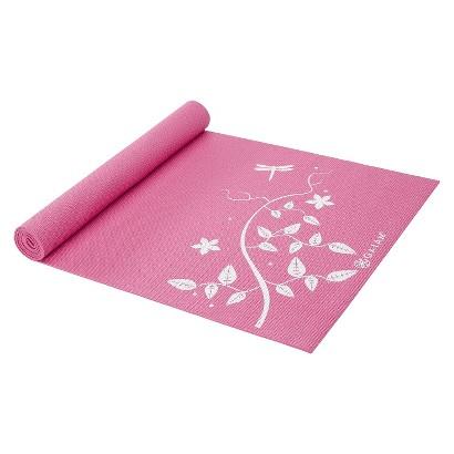 Gaiam Dragonfly Yoga Mat
