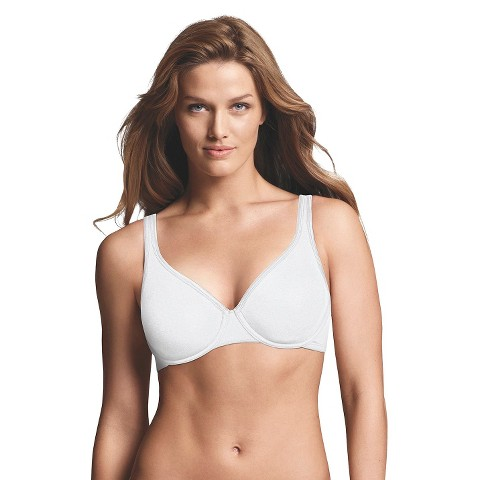 Playtex® Women's Cotton Underwire Bra T723