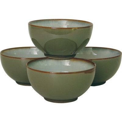 Sango Avocado Bowl Set of 4