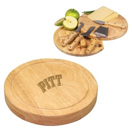 Collegiate Round Cheese Board