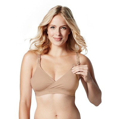 Bravado! Designs® Women's Original Nursing Bra Butterscotch