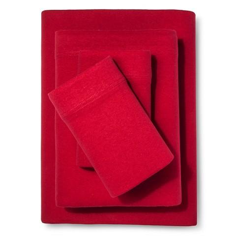 Room Essentials™ Jersey Sheet Set - Solid