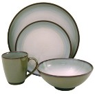 Sango Dinnerware Collection - Avocado