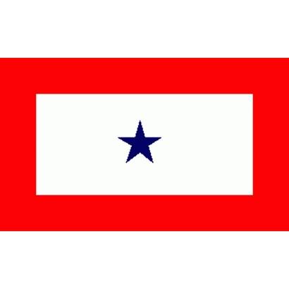 Service Flag - 3x5'