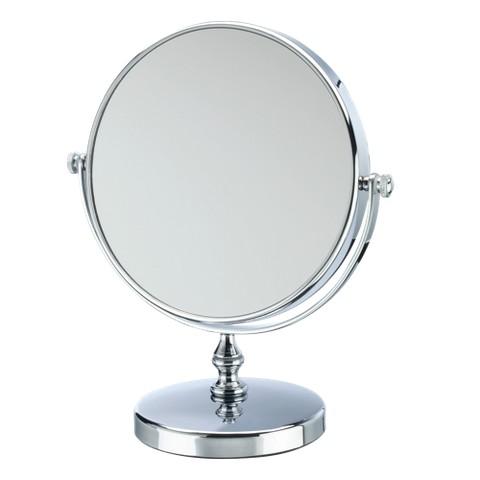 Conair 1x3 Stand Mirror - Chrome