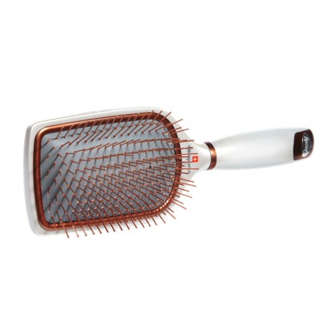 Goody® Styling Therapy™ Copper Cushion Paddle Brush