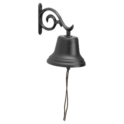 Country Bell - Black (Medium)