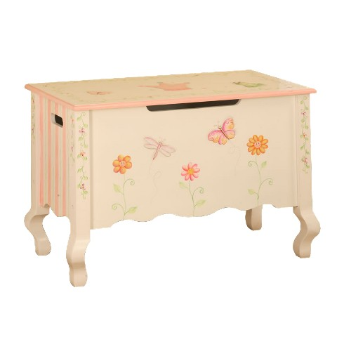 Teamson Toy Chest - Princess and Frog