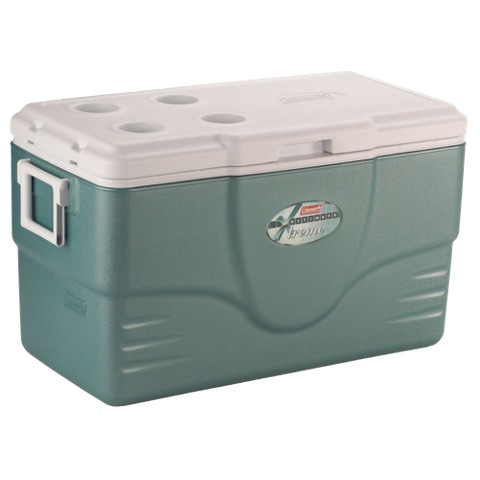 Coleman® 58 Quart Xtreme® 6-Day Cooler