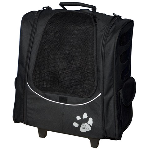 Pet Gear I-Go2 Escort Pet Carrier with Adjustable Straps
