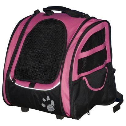 Pink I-GO2 (TRAVELER)