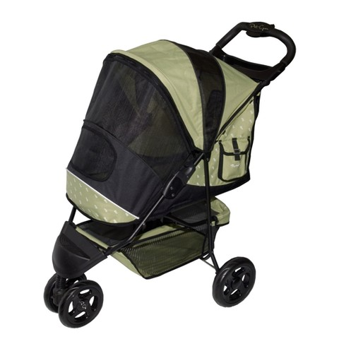 Sage Special Edition Pet Stroller
