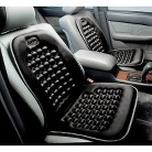 Wagan Magnetic Bubble Seat Cushion - Black