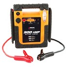 Wagan 900-Amp Battery Jumper with Air Compressor