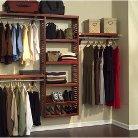 John Louis Home Closet Systems