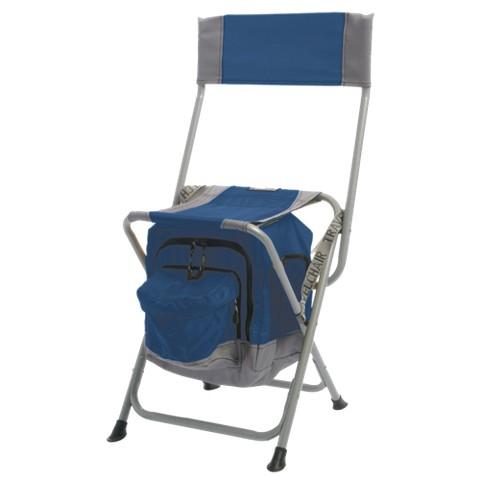 Cooler Chair - Blue