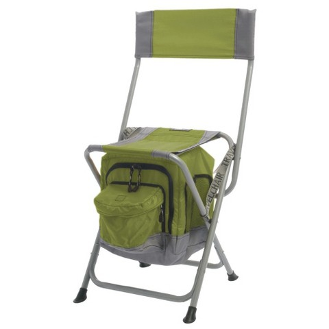Cooler Chair - Green
