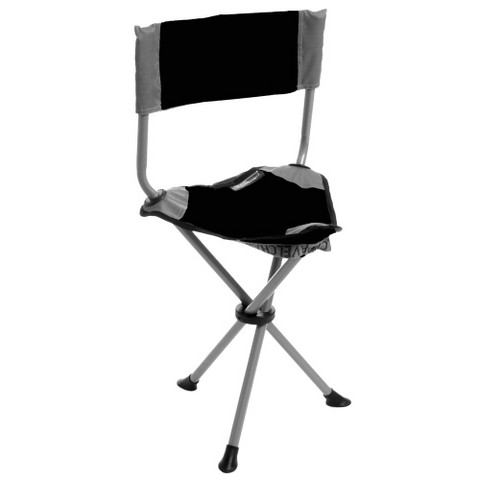Travel Chair Ultimate Slacker - Black