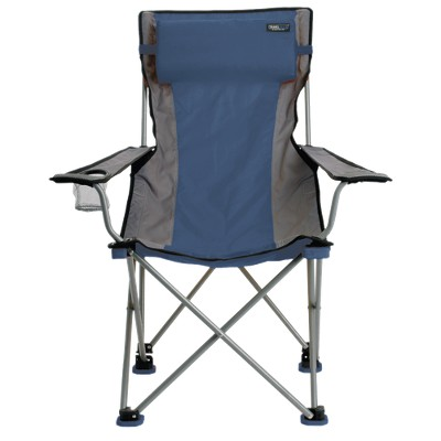 Travel Chair - Blue