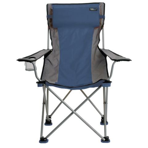 Travel Chair - Blue
