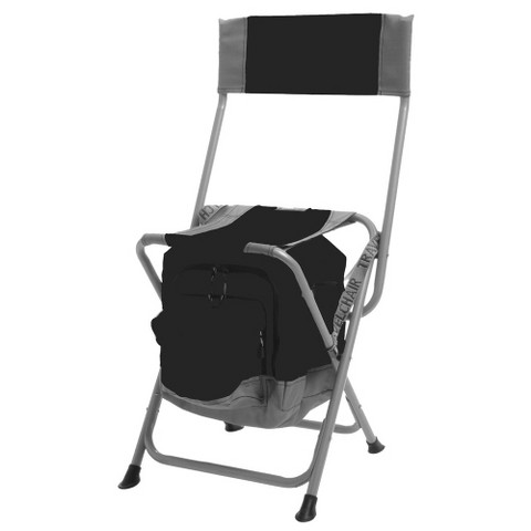 Cooler Chair - Black
