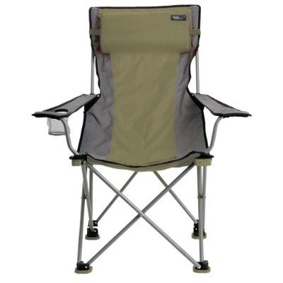 Travel Chair - Green