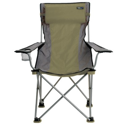 Travel Chair - Green