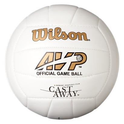 Wilson AVP Castaway Beach Volleyball