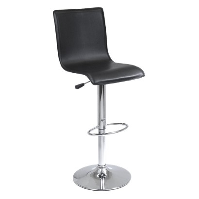 Winsome Contemporary Adjustable Height Stool