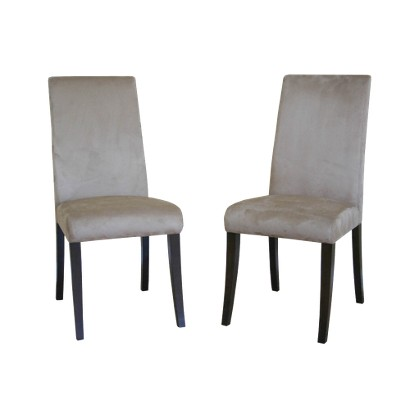 Wholesale Interiors Bedelia Dining Chair - Set of 2