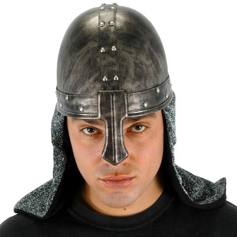 Black Knight Helmet