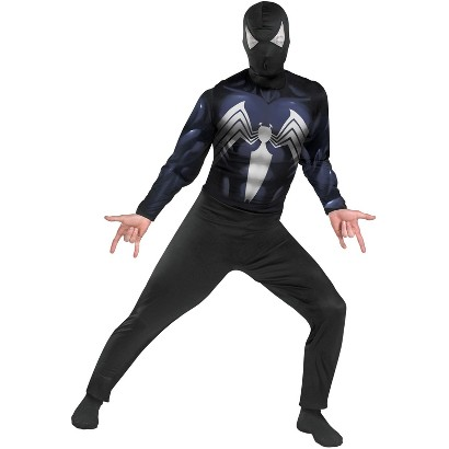 Adults' Spider-Man Costume
