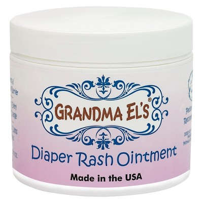 Grandma El's Diaper Rash Remedy and Prevention - 3.75 oz.