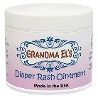 Grandma El's Diaper Rash Remedy and Prevention - 3.75 oz.