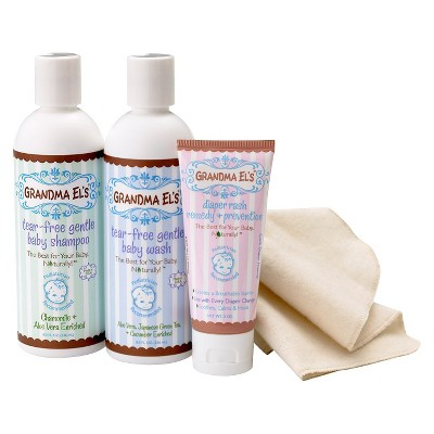 ECOM Grandma El's 4-pc. Gift Set