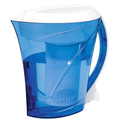 ZeroWater Z-Pitcher Water Filter Pitcher 8-c.