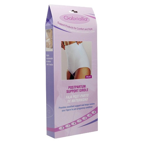 Gabrialla® Postpartum Support Girdle