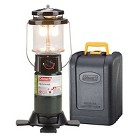 Coleman® Deluxe PerfectFlow Lantern with hard carry case