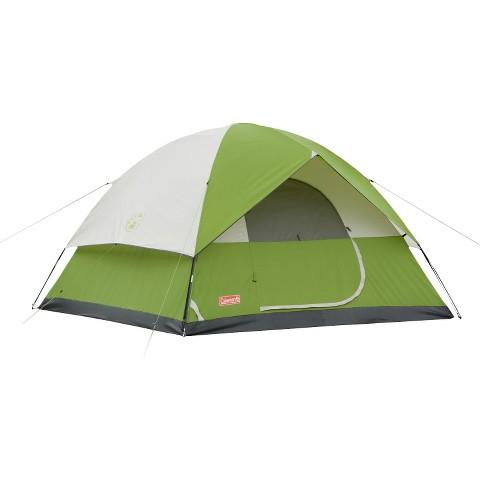 Coleman® Sundome® 6 Tent