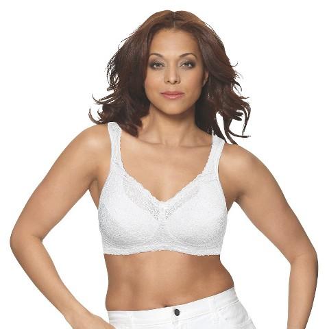Playtex® Women's 18 Hour Comfort Lace Bra 4088