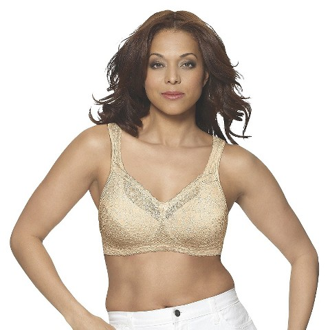 Playtex® Women's 18 Hour Comfort Lace Bra 4088